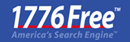 1776Free Search Engine